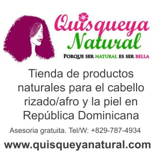 Quisqueya Natural